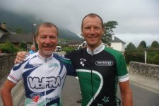 Coast to Coast 2010, etape 6