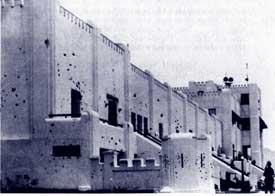 Image result for cuba fidel castro attack moncada barracks